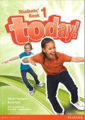 Today! 1 Student Book