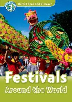 画像1: Read and Discover Level 3 Festivals around the World
