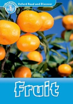 画像1: Read and Discover Level 1 Fruit