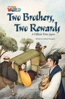 画像1: 【Our World Readers】OWR 5: Two Brothers Two Rewards