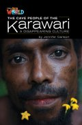 【Our World Readers】OWR 5: The Cave People of the Karawari(non fiction)
