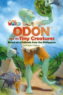 画像1: 【Our World Readers】OWR 6: Odon and the Tiny Creatures