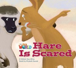 画像1: 【Our World Readers】OWR 2 : Hare is Scared