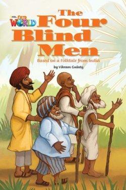 画像1: 【Our World Readers】OWR 3 : The Four Blind Men
