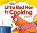 【Our World Readers】OWR 1 : Little Red Hen Cooking