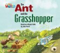 【Our World Readers】OWR 2 : The Ant and the Grasshopper