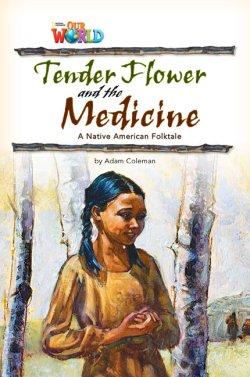 画像1: 【Our World Readers】OWR 4: Tender Flower and the Medicine