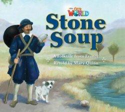 画像1: 【Our World Readers】OWR 2 : Stone Soup