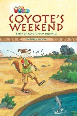 画像1: 【Our World Readers】OWR 3 : Coyote's Weekend