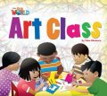 【Our World Readers】OWR 2 : Art Class(non fiction)