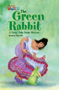 【Our World Readers】OWR 4: The Green Rabbit