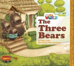 画像1: 【Our World Readers】OWR 1 : The Three Bears