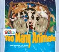 OWR 1 : Too Many Animals