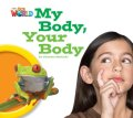 【Our World Readers】OWR 1 : My Body Your Body (non fiction)