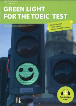 画像1: Green Light for the TOEIC Test Student Book