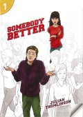 【Page Turners】Level 1: Somebody Better