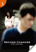 【Page Turners】Level 3: Second Chances