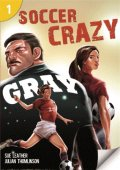 【Page Turners】Level 1: Soccer Crazy