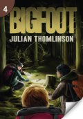 【Page Turners】Level 4: Big Foot