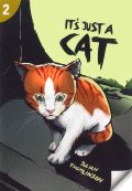 【Page Turners】Level 2: It's Just a Cat