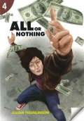 【Page Turners】Level 4: All or Nothing