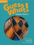 Guess What! American English level 6 Student Book