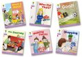 Oxford Reading Tree Stage 1+ More Patterned Stories with CD