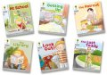 Oxford Reading Tree Stage 1 Wordless Stories A with CD