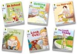 画像1: Oxford Reading Tree Stage 1 Wordless Stories A with CD