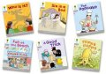 Oxford Reading Tree Stage 1 First Words with CD