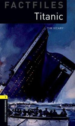 画像1: Stage 1 Titanic Book Only