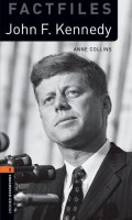 Stage 2 John F. Kennedy Book Only