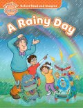 Beginner : A Rainy Day