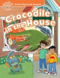 Beginner : Crocodile in the House