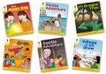 Oxford Reading Tree Stage 5 Stories with CD