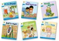 Oxford Reading Tree Stage 3 More Stories B with CD