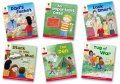 Oxford Reading Tree Stage 4 More Stories C with CD