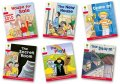 Oxford Reading Tree Stage 4 Stories with CD