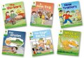 Oxford Reading Tree Stage 2 Stories with CD
