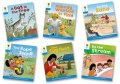 Oxford Reading Tree Stage 3 Stories with CD