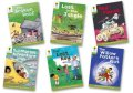 Oxford Reading Tree Stage 7 Stories with CD