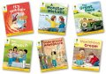 Oxford Reading Tree Stage 5 More Stories A with CD