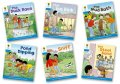 Oxford Reading Tree Stage 3 First Sentences with CD