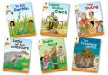 Oxford Reading Tree Stage 6 Stories with CD
