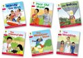 Oxford Reading Tree Stage 4 More Stories A with CD