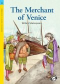 【Compass Classic Readers】Level 3: The Mearchant of Venice with MP3 CD