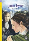 【Compass Classic Readers】Level 6: Jane Eyre with MP3 CD