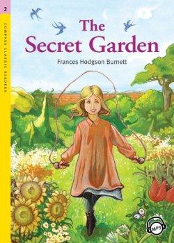 画像1: Level2: The Secret Garden with MP3 CD
