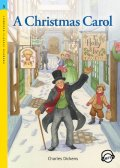 【Compass Classic Readers】Level 3: A Christmas Carol with MP3 CD