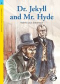 【Compass Classic Readers】Level 3: Dr Jekyl and Mr Hyde with MP3 CD